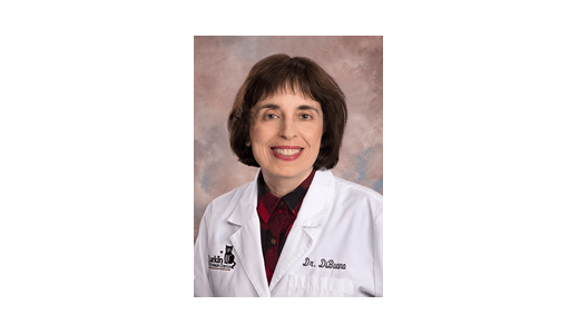 Dr. Cynthia DiBuono at Larkin Veterinary Center