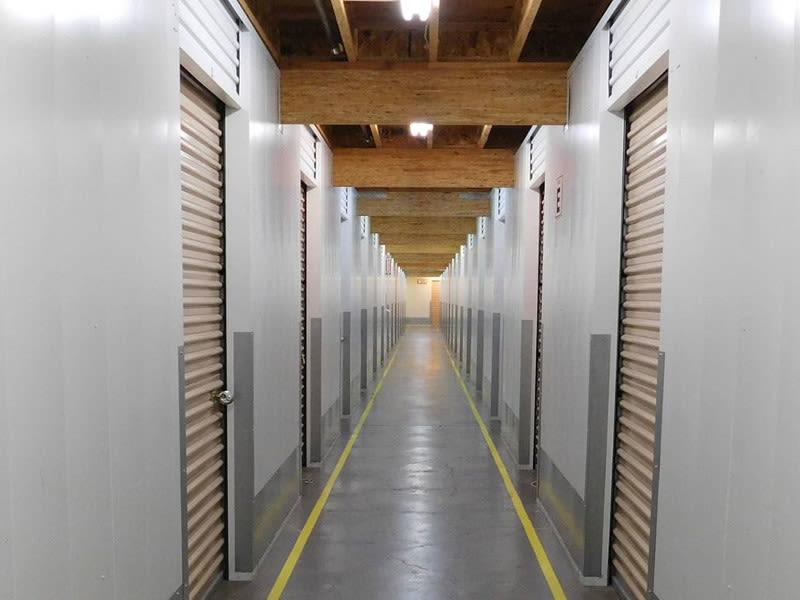 The Stor-Room Mini Storage in Gresham