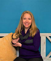 Tracey Thomas, Managing Vet at St. Francis Veterinary Clinic