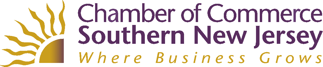 Chamber of Commerce Southern New Jersey Logo