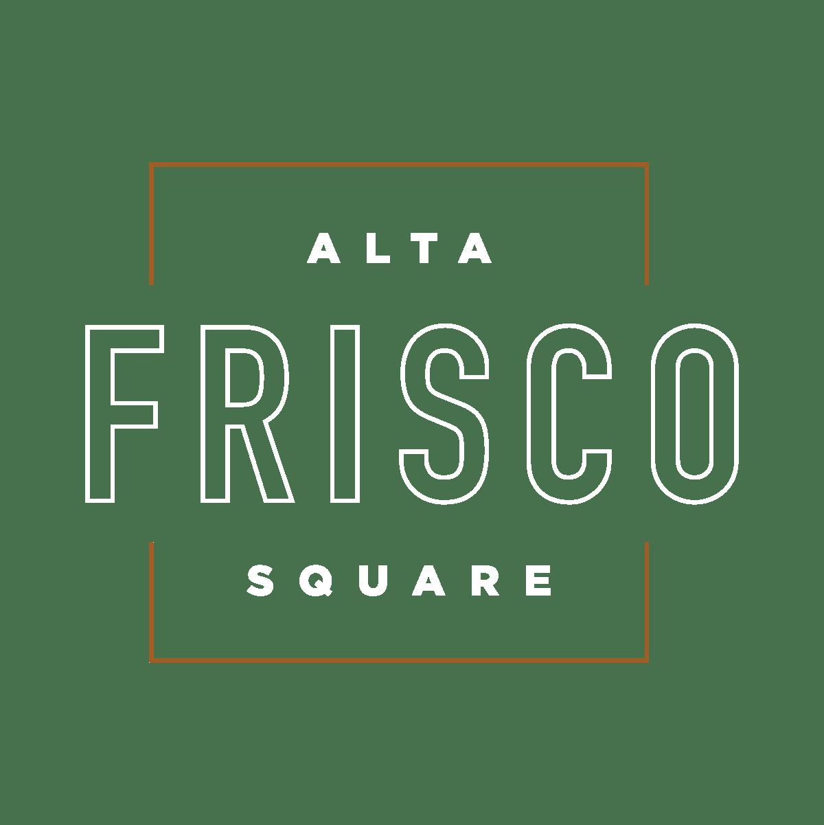 Alta Frisco Square