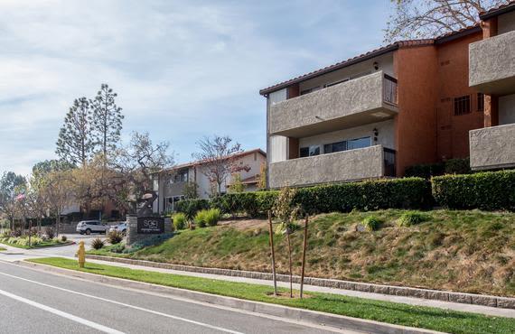 Welcome to Sofi Thousand Oaks in Thousand Oaks, CA