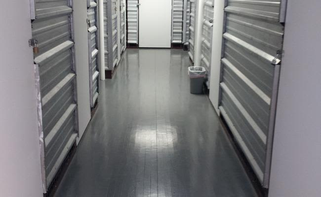 completely clean at Store It All Self Storage - Kingwood in Kingwood, TX