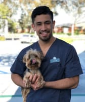 Joshua of Lifetime Animal Care Center