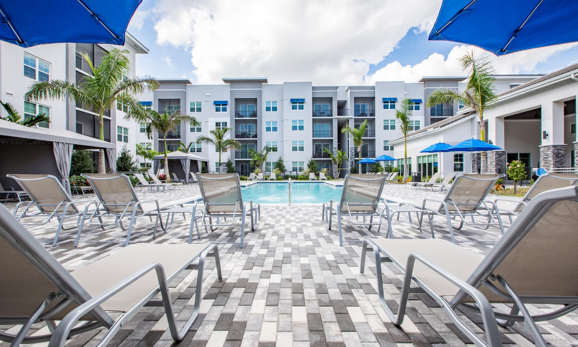Apartments in West Palm Beach