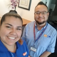 Santa Ana A-1 Self Storage team