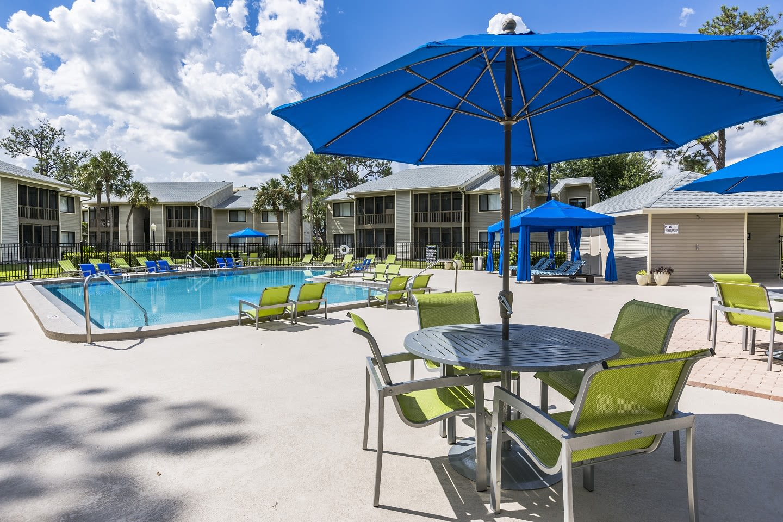 Enclave At Lake Ellenor. Orlando Apartments