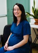 Team member Anna at Greywolf Veterinary Hospital