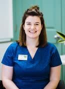 Samantha Holt, Front Desk at Greywolf Veterinary Hospital