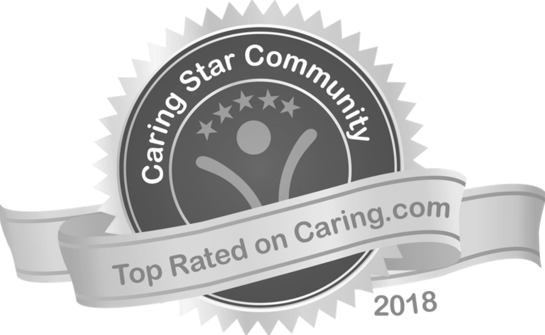 Caring.com award