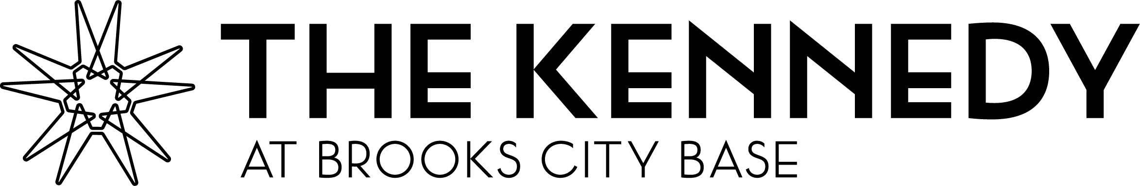 The Kennedy logo and brand mark