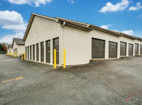 Space Shop Self Storage Buford Hwy NE Location