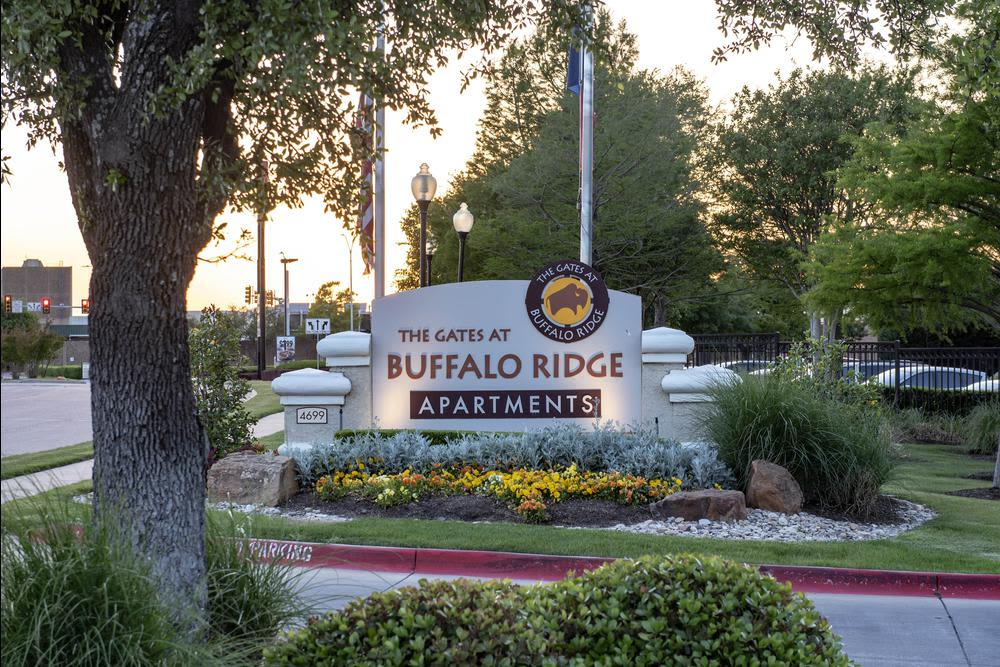 ApartmentsThe Gates at Buffalo Ridge at The Gates at Buffalo Ridge Apartments in Haltom City, Texas