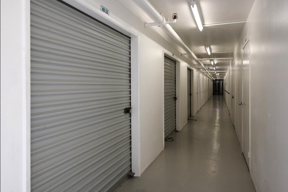 Encinitas Self Storage offers an array of units in Encinitas, CA