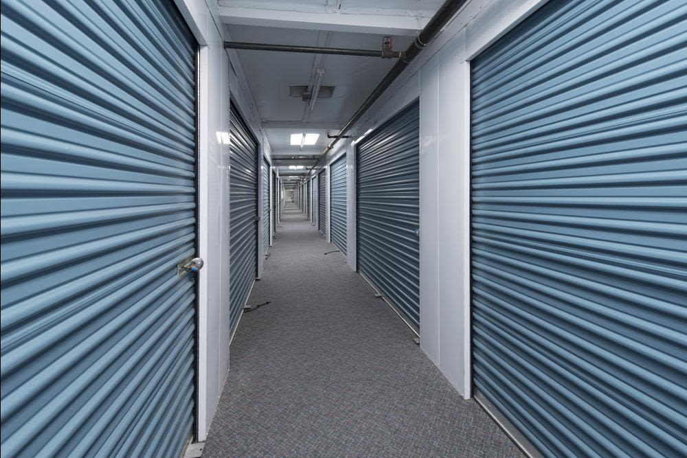 Encinitas Self Storage offers an array of units