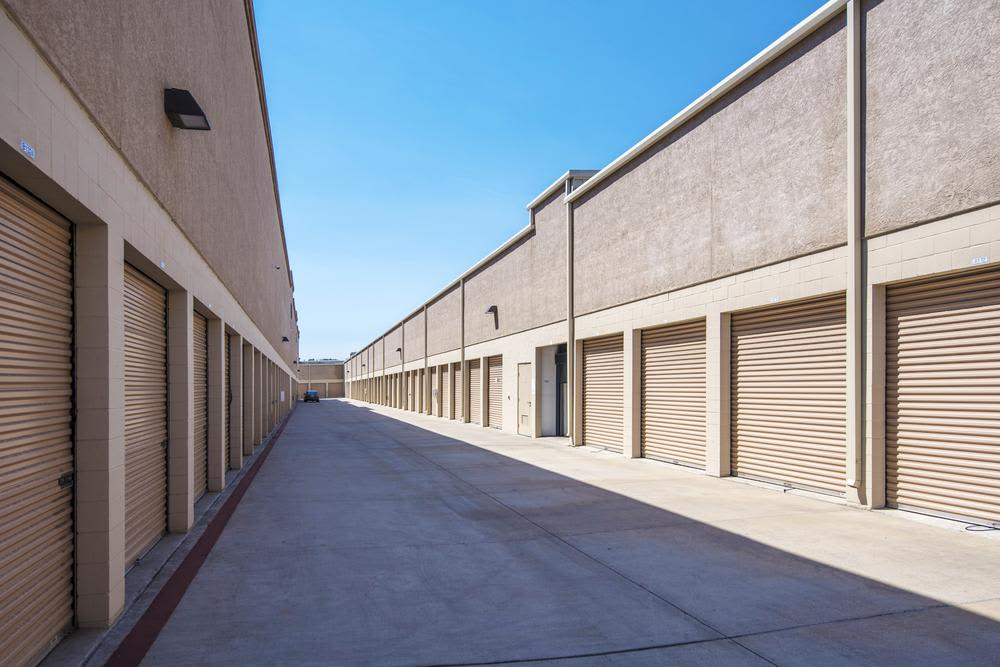 Jamacha Point Self Storage offers an array of units