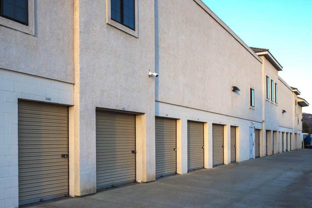 Poway Road Mini Storage offers an array of units