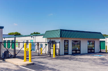 Metro Self Storage BT Batavia