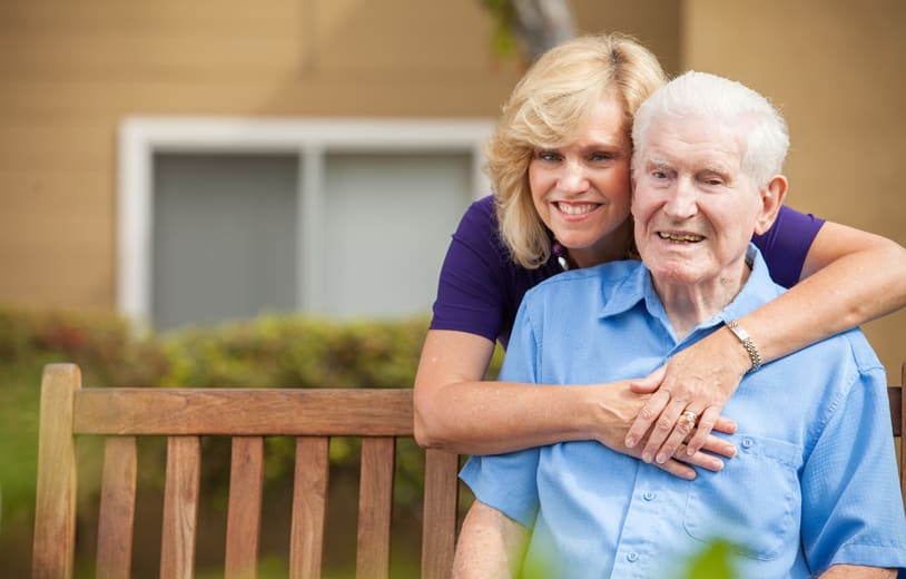 Emerald Court offers a Assisted Living community in Anaheim