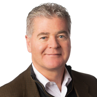 Greg Morris profile picture