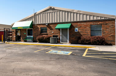 Metro Self Storage Knoxville Nearby