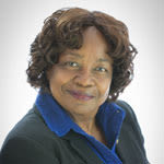 Juanita Cooper, Housekeeping Supervisor at Regency Park Oak Knoll in Pasadena, CA