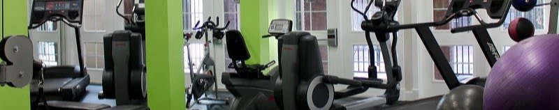 Fitness at Salt Lake City near the apartments for rent