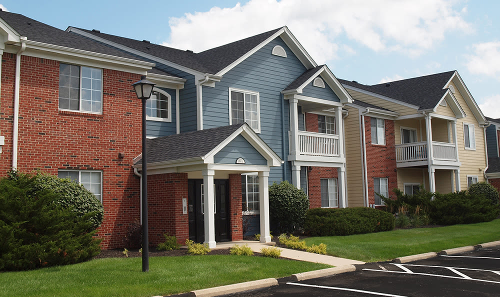Wellington Place Apartments & Townhomes for Rent in ...