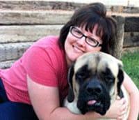 Michelle Chapman, Technician at Albuquerque Animal Hospital