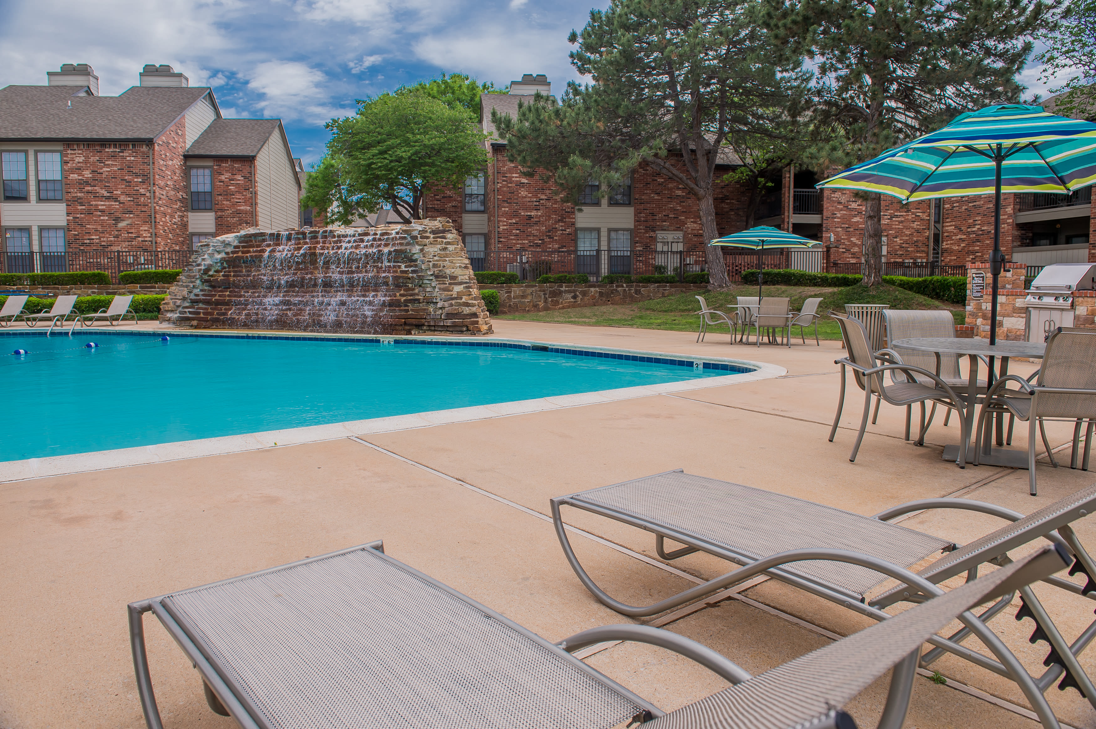 Our apartments in Oklahoma City will enchant you