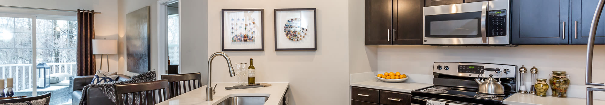 View The Links at CenterPointe Townhomes's gallery