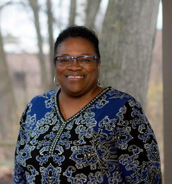 Jill Pride Executive Director