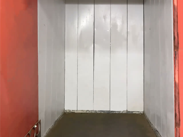 Interior of unit at Prime Storage in Farmingdale, New York