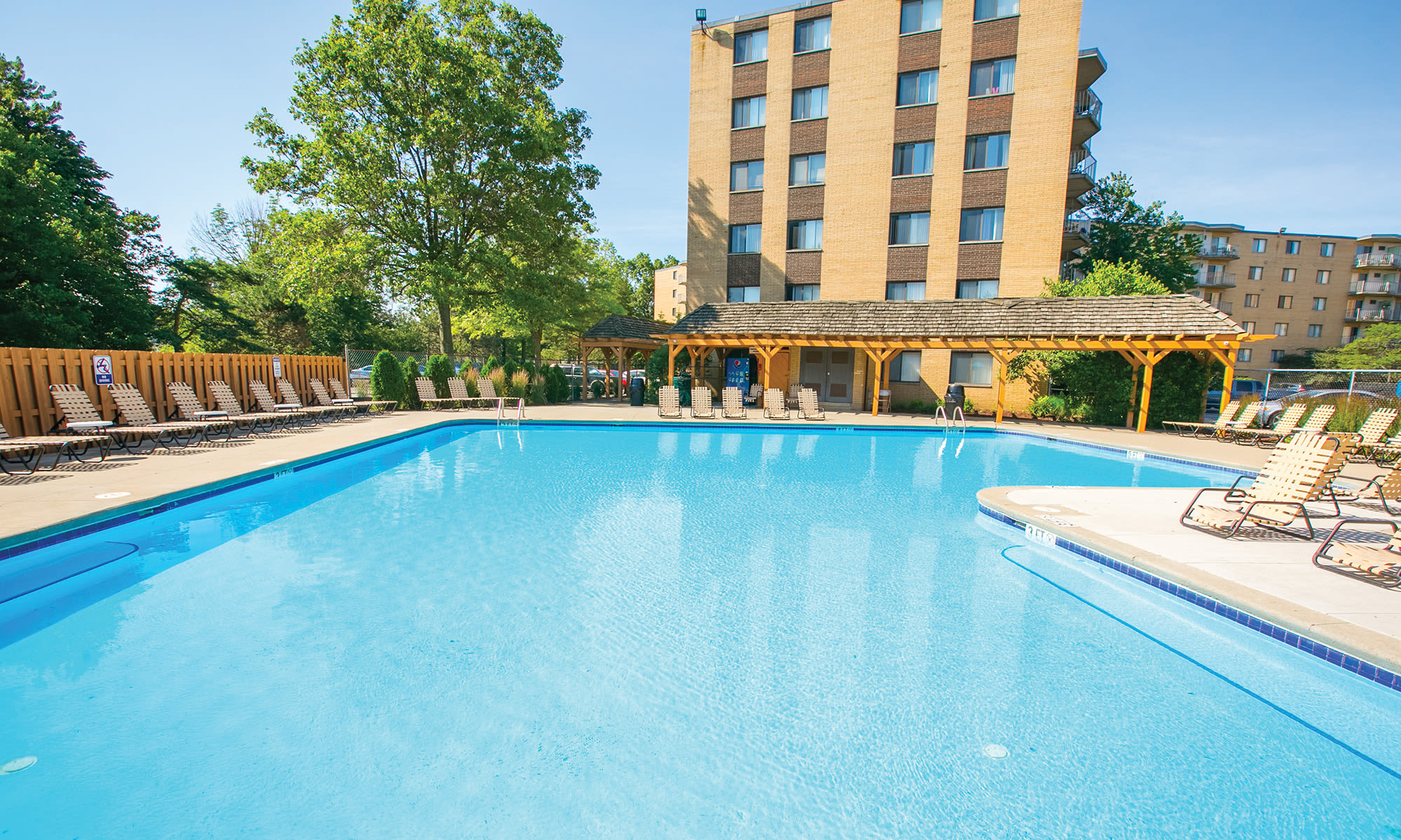 Apartments in Mayfield Heights, OH