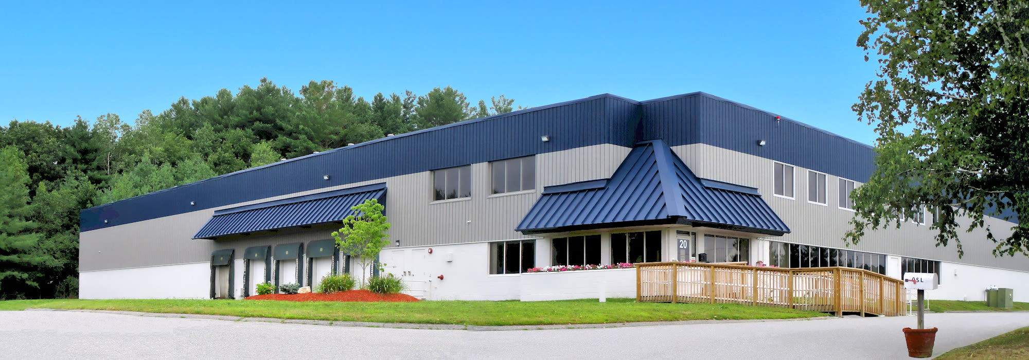 Prime Storage in Dracut, MA