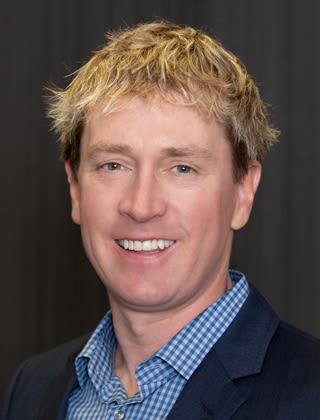 John McNeil, Executive Vice President of Operations at JEA Senior Living