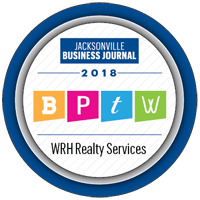 Jacksonville Best Places to Work 2017