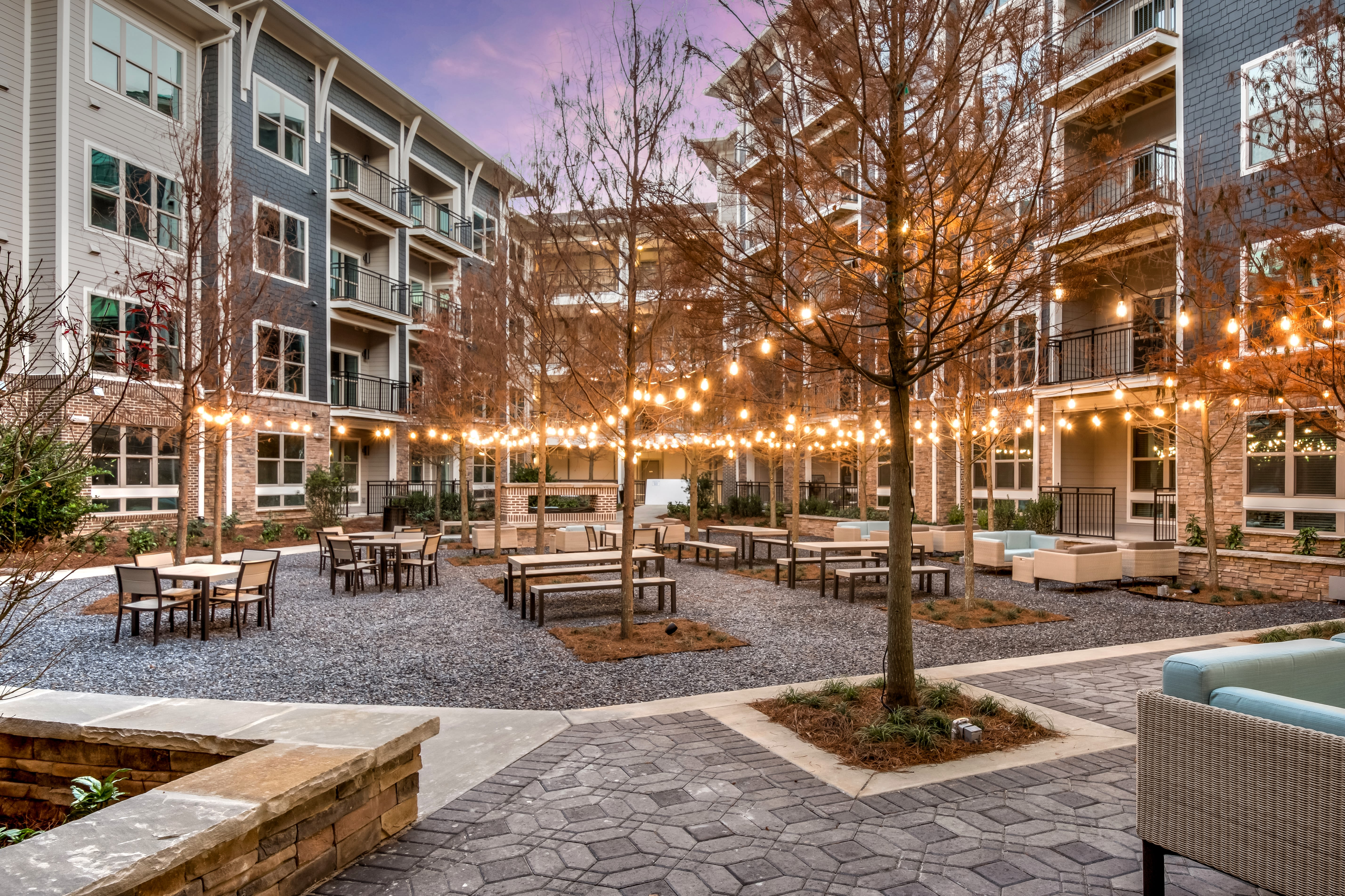 Smyrna, GA Apartments for Rent in Cobb County | Alta at Jonquil