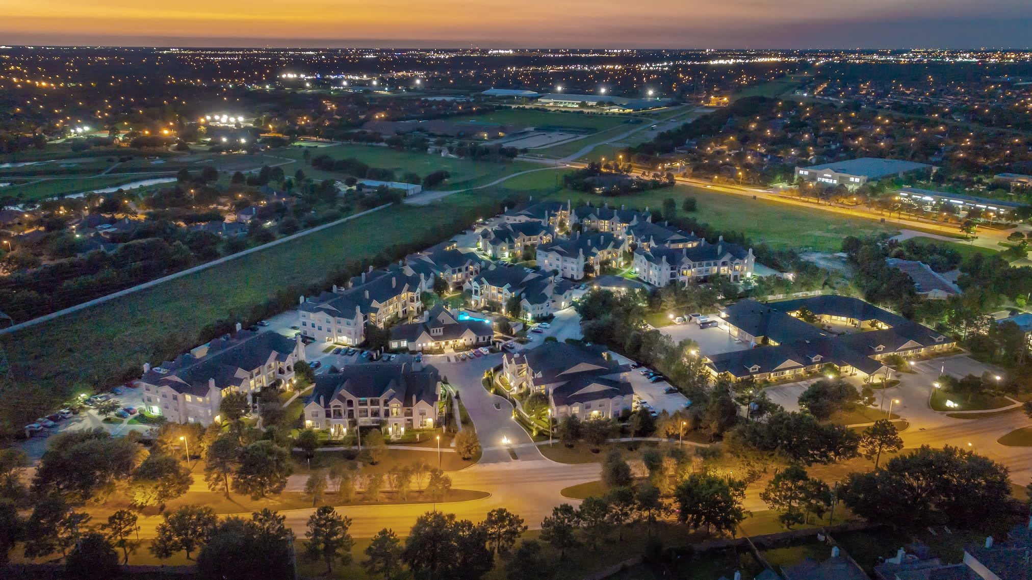 See all our Katy neighborhood has to offer.