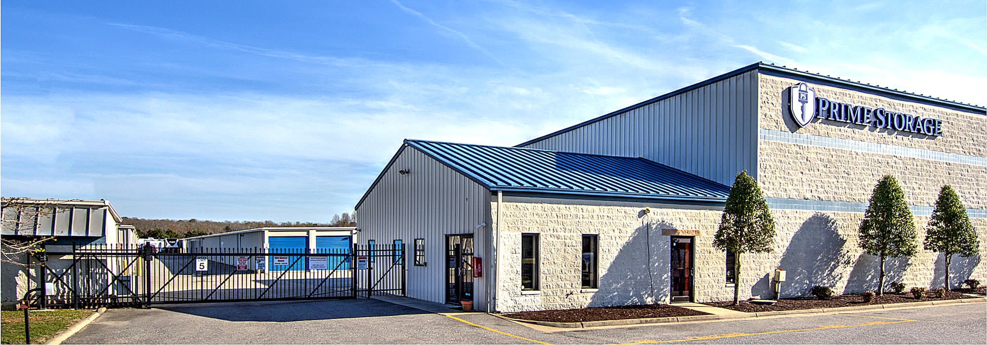 Prime Storage in Virginia Beach, VA