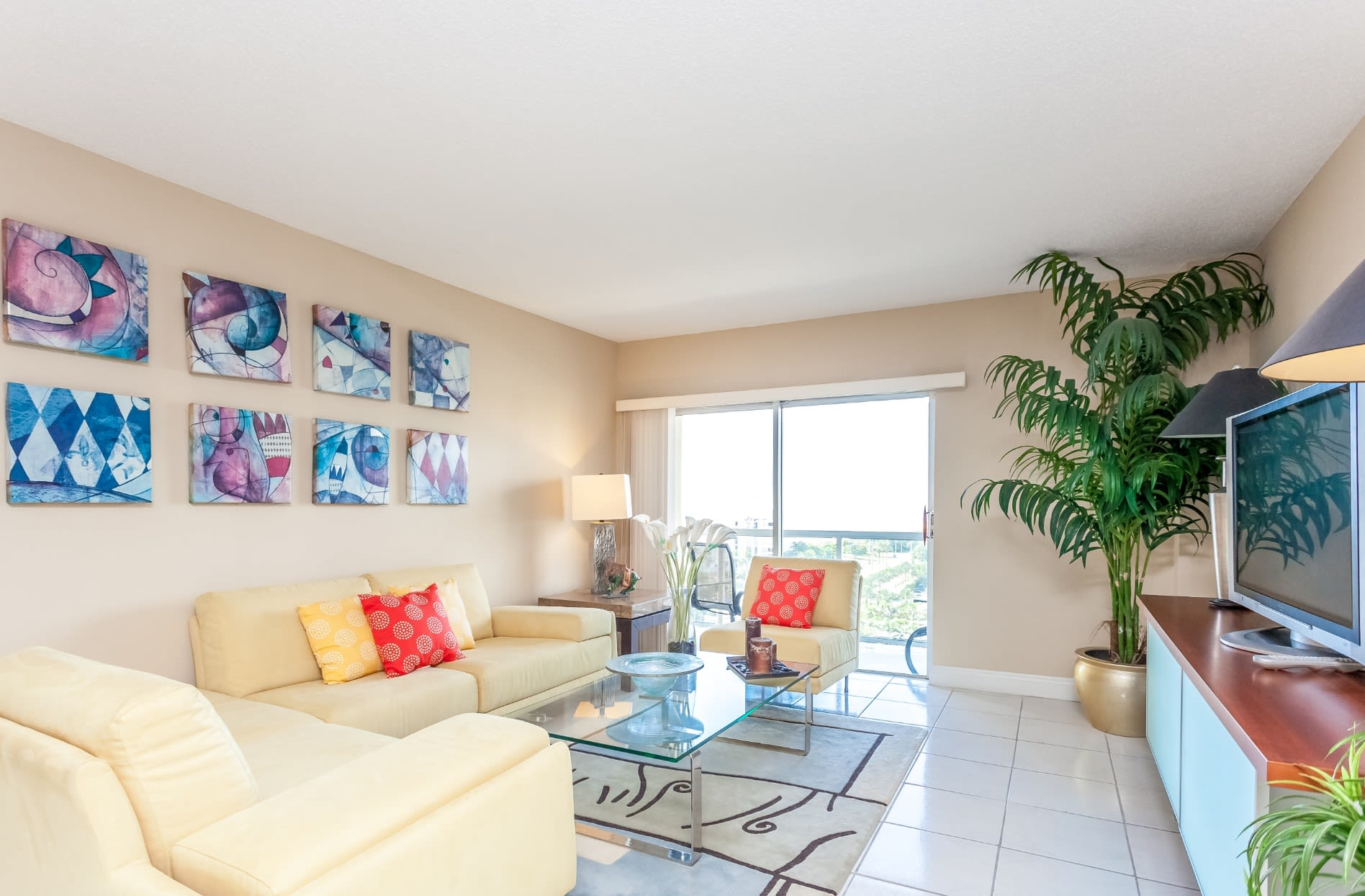 From our Sunny Isles Beach, FL apartment homes