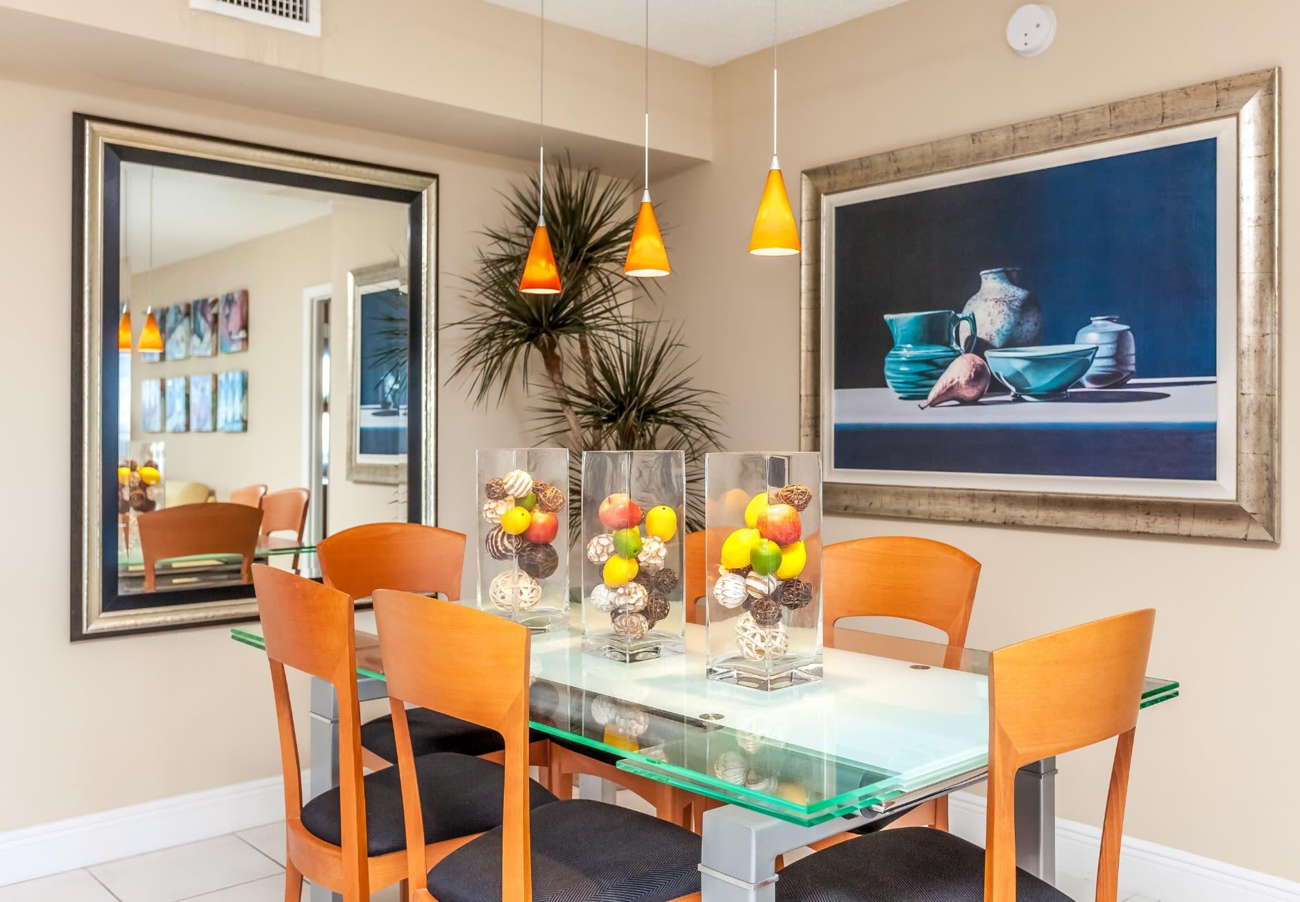 our Sunny Isles Beach, FL apartment homes