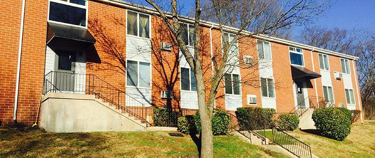 Our Nashville apartments are professionally managed