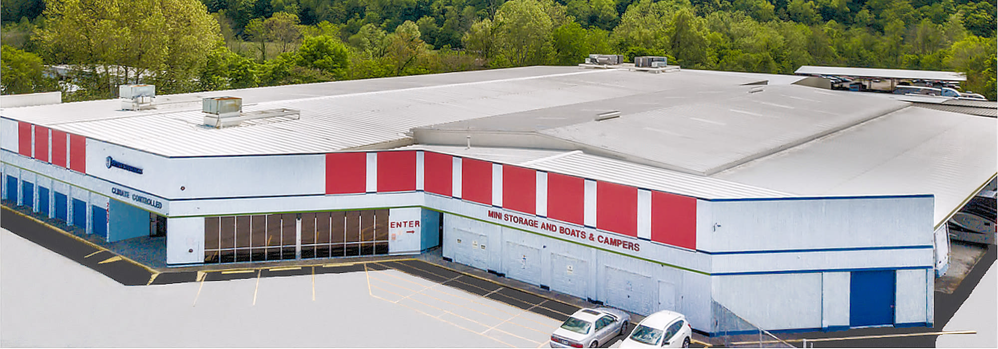 Prime Storage in Kingsport, TN