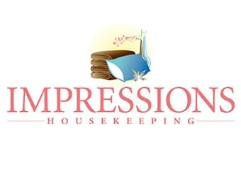 Impressions housekeeping program for senior living residents at Discovery Commons At Wildewood