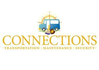 Connections transportation program at Discovery Commons At Wildewood