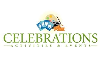 Celebrations activities and events for seniors in California, MD.