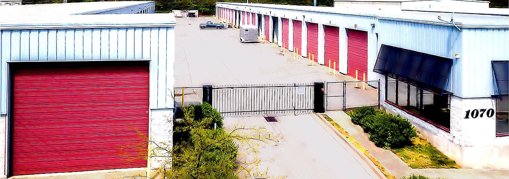 Prime Storage In Nicholasville, KY