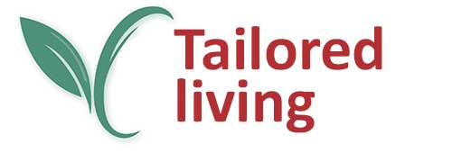 tailored living icon