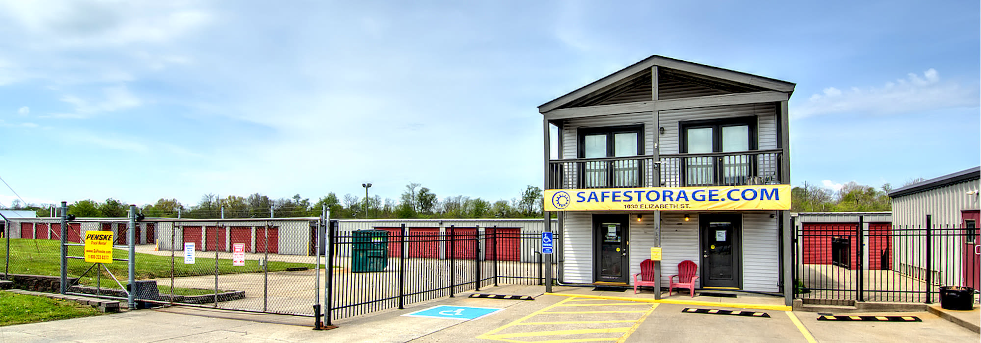 High Quality Safe Storage In Nicholasville, KY